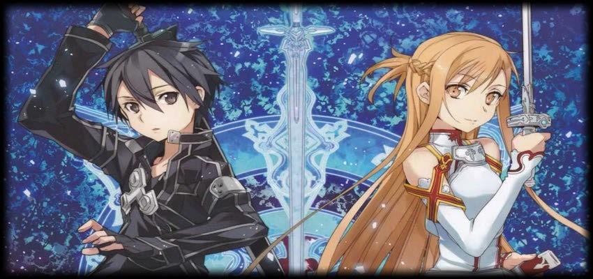 Sword Art Online Series Watch Order