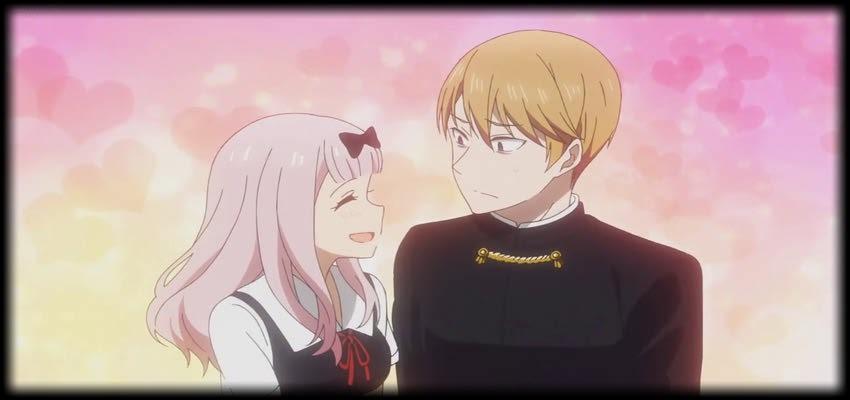 Kaguya-sama Love is War Series Watch Order